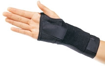 CTS-Wrist-Support