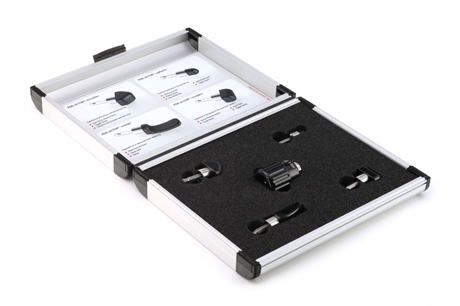 PERI-ACTOR® set m 4st Transmittorer